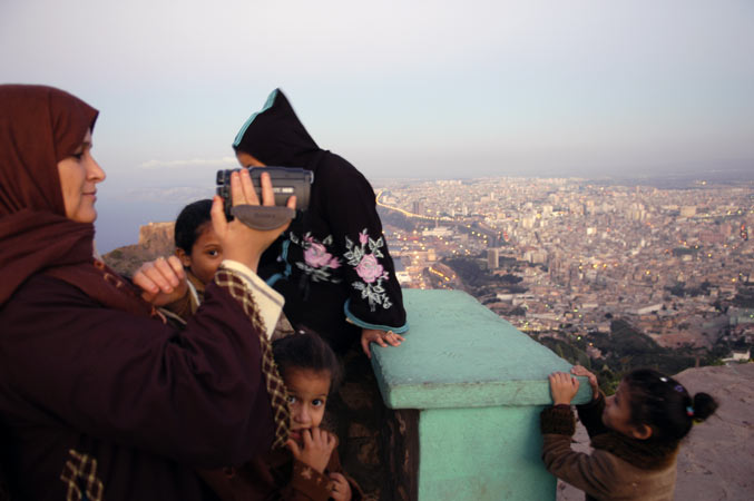 Algérie par Anne-Marie Louvet photographe