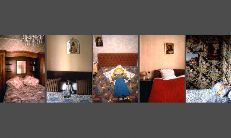 Exposition Appartement(s) témoin(s) par Anne-Marie Louvet photographe
